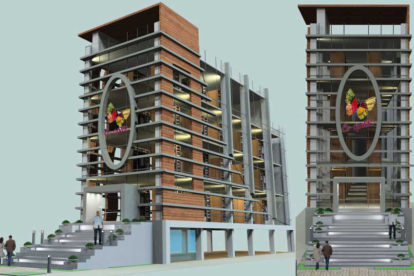 architects in chennai architecture