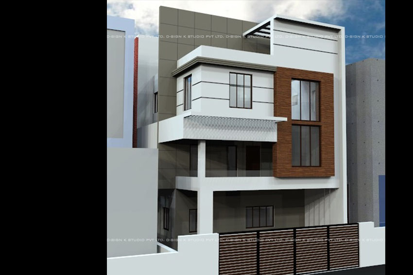 d sign k studio mrs meena suresh kumar residential architects in