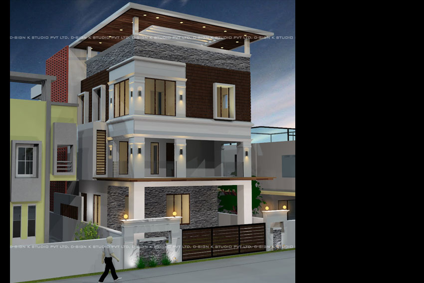 residential architects in chennai